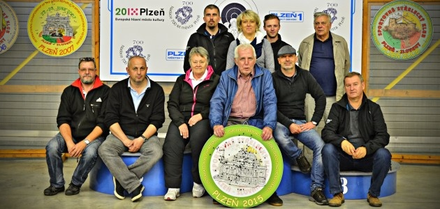 Gallery of INTERNATIONAL CHAMPIONSHIP OF VETERANS 2015